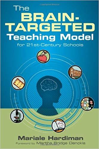 Brain Targeted Teaching Model